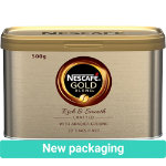 Nescafe Coffee Gold Blend 500 g
